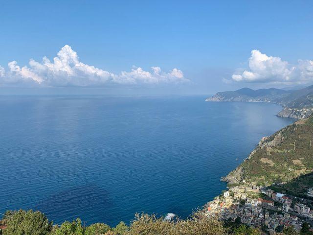 Course views  #sciacchetrail #cinqueterre #trailrunning #ultratrail